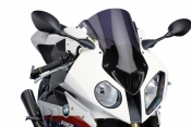 PUIG Racing-Screen Scheibe BMW S1000RR (2009-2014)