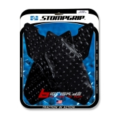 STOMPGRIP Traction Pads Super-Volcano BMW S1000RR -R (2010-2014)