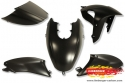 Ilmberger Ducati Diavel Carbon-Kit (5 Teile)