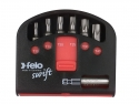 FELO Swift Bit-Set 6xTorx