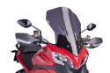 PUIG Touring-Screen Ducati Multistrada 1200 (ab 2013)