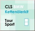 CLS EVO Tour-Kit BMW (opt. mit Control-Display)