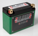 Aliant Ultralight Batterie X3 (L148 x B67 x H112mm)