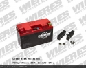 WIERES Lithium-Ionen Batterie YT7B-BS / YT9B-BS