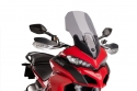 PUIG Touring-Screen Ducati Multistrada 1200 DVT (ab 2015)