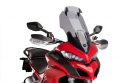 PUIG Touring-Screen Spoiler Ducati Multistrada 1200 DVT (2015-)