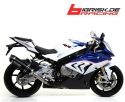 ARROW RACE-TECH SlipOn Auspuff (AR-71824) BMW S1000RR -R