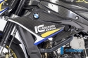 Ilmberger BMW S1000R 2017- Verkleidungsseitenteil links Carbon