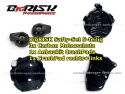 BigRISK Safty-Set BMW S1000RR Carbon + CrashPads