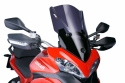 PUIG Touring-Screen Ducati Multistrada1200 (2010-2012)